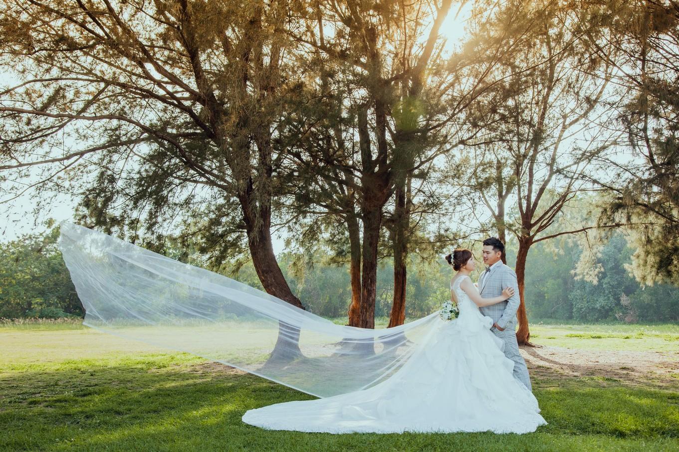 拍婚紗照 台南